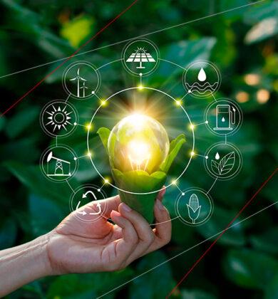 Radar Finanças Sustentáveis
